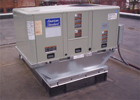 Commercial HVAC Service – Om Heating & AIr Conditioning, Inc.